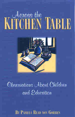 Observations On Children. TABLE - Observations About
